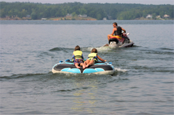 Virginia Boating accident lawyer