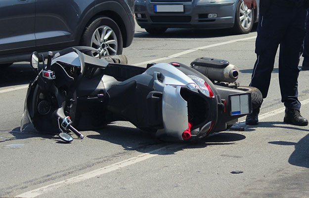 Motorcycl Accidents