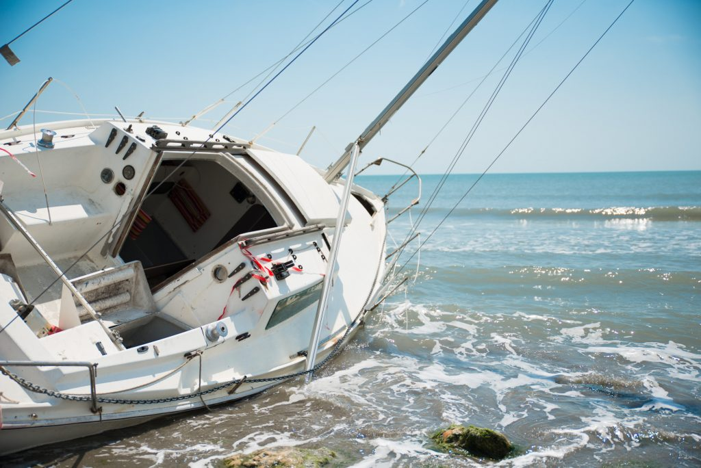 Boating Accidents